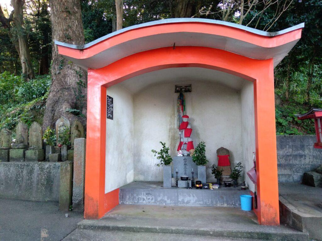 水子地蔵堂 |平等寺|遊び場北九